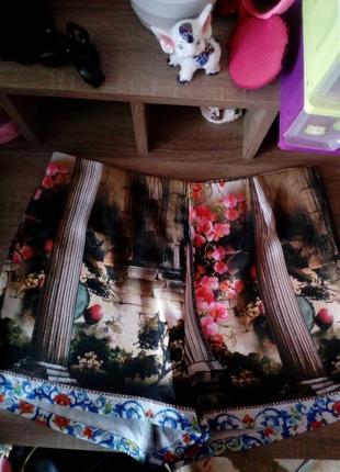 Комфортные шорты в греческом стиле true decadence,размер 14(42...