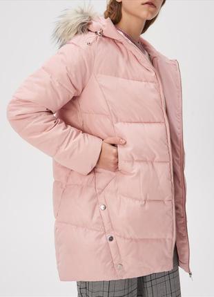 Крутая курточка oversize тренд!