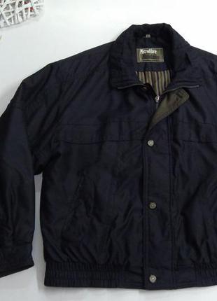Мужская куртка размер 54 -56