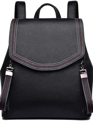 Рюкзак сумка женский городской кожаный. рюкзак трансформер из ...