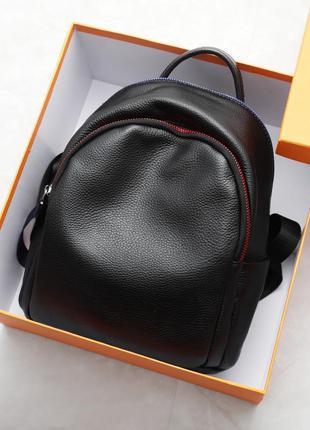 Рюкзак женский городской кожаный. рюкзак из натуральной кожи (...