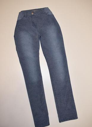 Вельветовые джинсы, штаны, брюки next