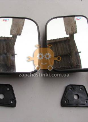 Зеркала ВАЗ 21213 Нива Тайга АНТИБЛИК (2шт) с прокладками