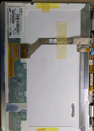 Матриця LTN154X3 від ноутбука Dell Inspiron 1525 model PP29L