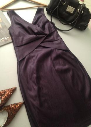 Красивое платье стрейч по фигуре.1049