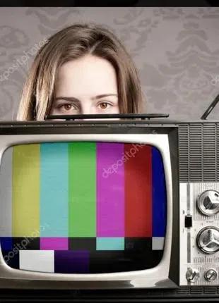 Ремонт телевизоров на дому с гарантией