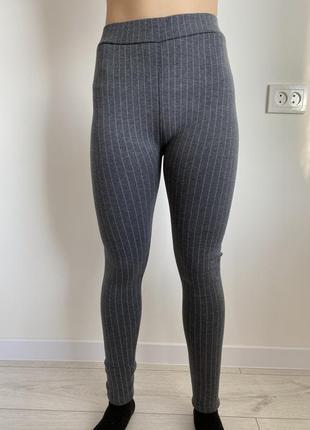 Невероятно теплые, приятные лосины, брюки.