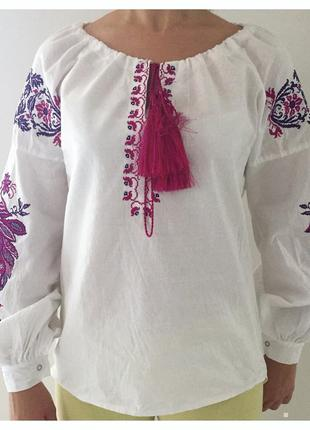 Вишиванка, вишита рубашка, святковий народний одяг, молодіжна ...