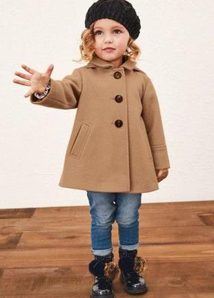 Красивенное пальто на красотку