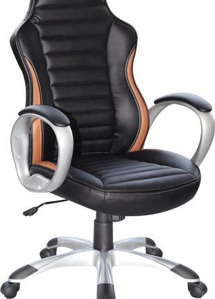 Кресло Signal Q-112 Черный (OBRQ112CZ)