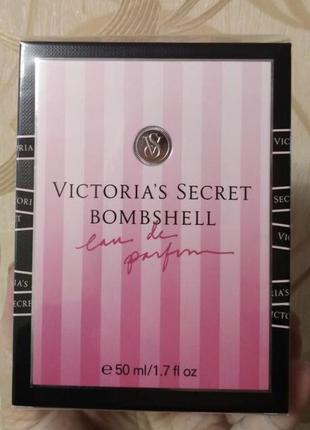 Bombshell victoria's secret духи виктория сикрет