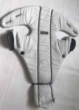 Эрго-рюкзак для малышей