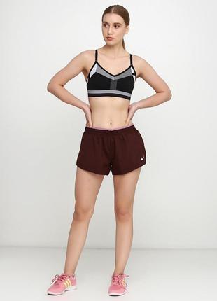 Спортивные шорты nike elte trck short 3in оригинал! - 20%