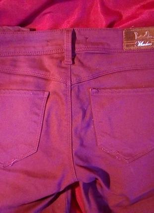 Джинсы женские Madoc jeans 42-44/S размер-size