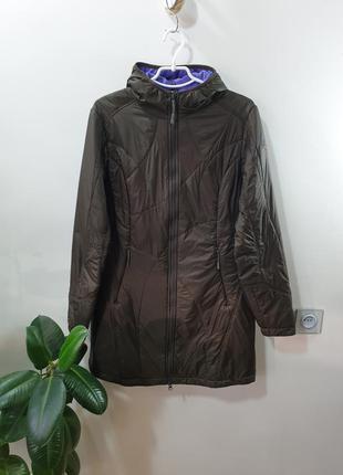 Лёгкая куртка пальто salewa