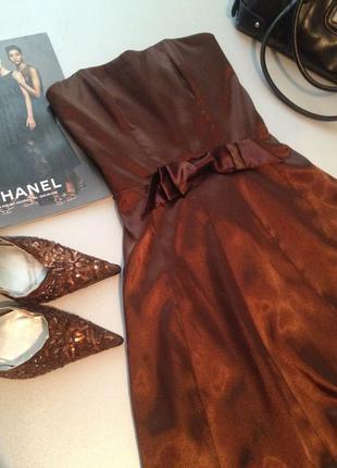 Красивое платье корсет со шнуровкой.314