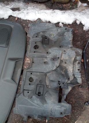 Б/у Топливный бак Subaru Forester