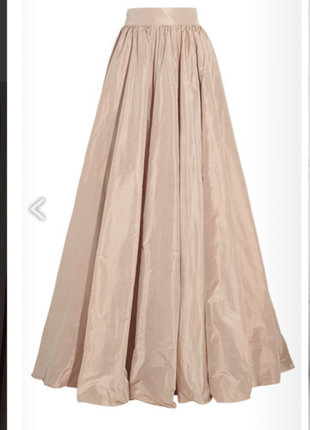Шикарная подиумная юбка от anna yakovenko  xs-m новая
