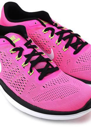Женские  кроссовки Nike Flex RN W 830751-600 ОРИГИНАЛ!!!
