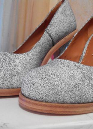 Кожаные туфли other stories