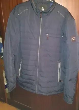 Куртка ветровка PANDA новая деми
