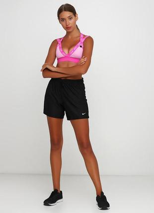 Спортивные шорты nike dry short attk grx sp19 оригинал! - 20%