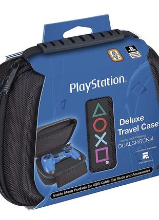 PS4 Deluxe Travel Case for controller/Чехол для джойстика PS4