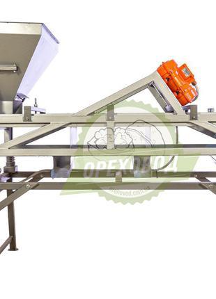 Вибросито для сортировки ядра грецкого ореха (200 кг/ч)