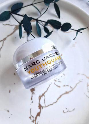 Гликолевая маска от marc jacobs