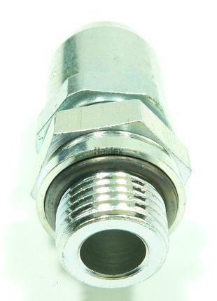 Соединитель прямой m16*1.5mm ø12mm трубка