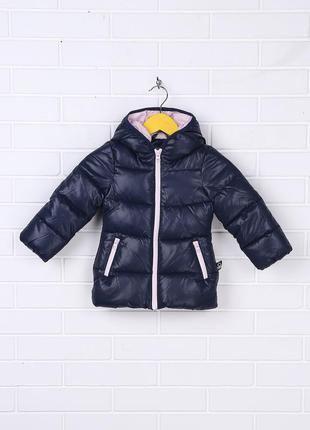 Куртка для малышки benetton