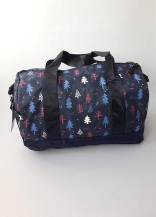 Небольшая дорожная сумка, спортивная сумка, женская сумка