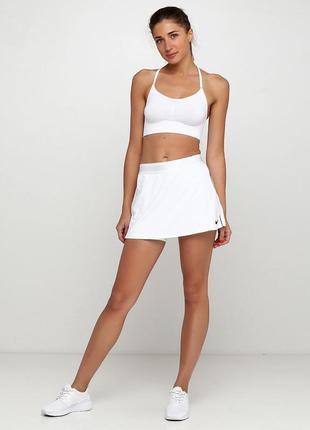 Спортивные юбки платье nike dry skirt str оригинал! - 40%