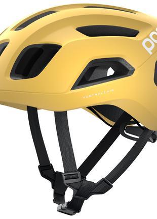 Ventral Air Spin велошолом (Sulfur Yellow Matt, S) (PC 1067013...