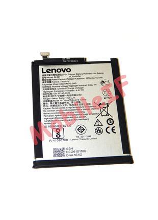Аккумулятор Батарея Lenovo BL297 Lenovo Z6 Youth, Z6 Lite L38111