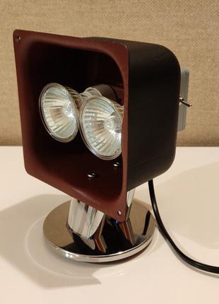 Лампа Суржина Право-Спирального Торсионного Поля