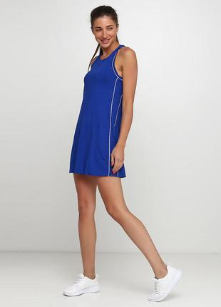 Спортивные юбки платье nike court dri-fit оригинал! - 20%