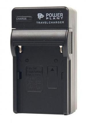 Зарядное устройство для фото-аккумуляторов PowerPlant Sony NP-...