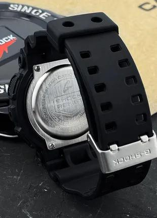 Часы Casio G-Shock GA-100