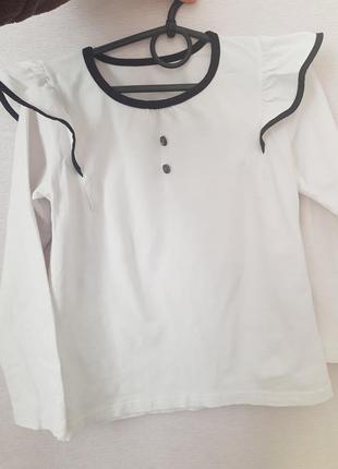 Шкільна блузка,кофточка