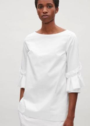 Блуза cos / 36