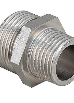 Соединитель прямой m26/m22mm наружная резьба