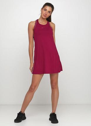 Спортивные юбки платье nike dry оригинал! - 20%