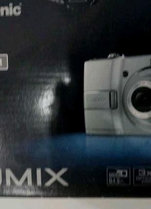 Фотоаппарат PANASONIC LS80