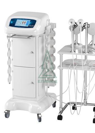 Аппарат магнитотерапевтический Полимаг-02 (вариант поставки №3...