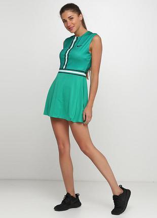 Спортивные юбки платье nike ct mb оригинал! - 10%