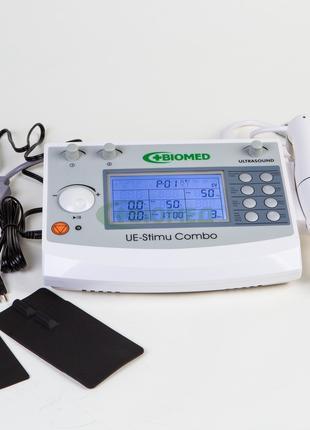 """Электротерапия + ультразвуковая терапия """"Биомед"""" UE-Stimu Comb..."""