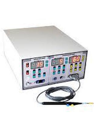 Диатермокоагулятор хирургический ДКВХ-300 (320 Вт) Медаппаратура