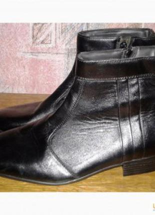 Мужские ботинки george oliver, 41р