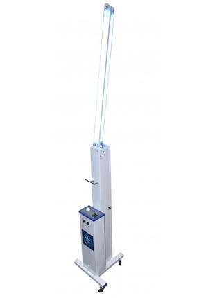 Облучатель передвижной бактерицидный СБПМ 2Х30 Медаппаратура